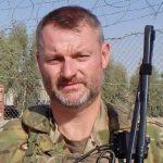 Lt Col Dr Mark O'Neill